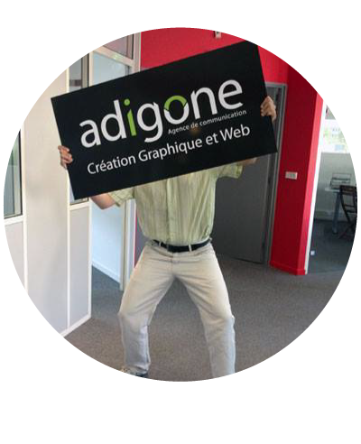 Panneau Adigone