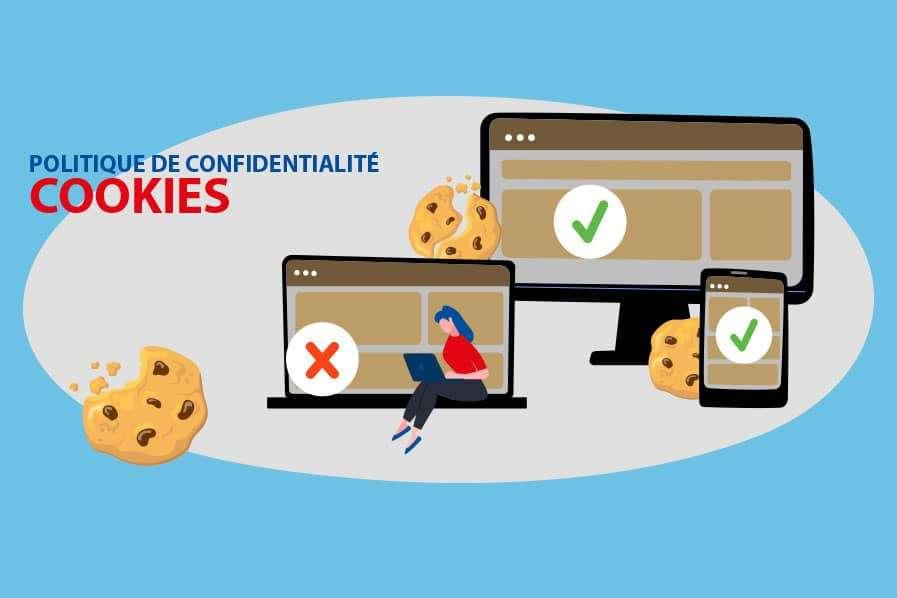CNIL cookie et conformité de site internet